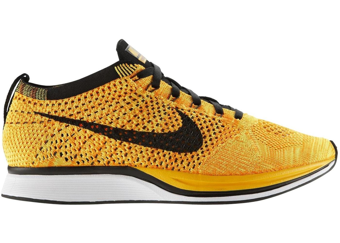 5883a9d1109f Nike Flyknit Racer Cheetos - 526628-808