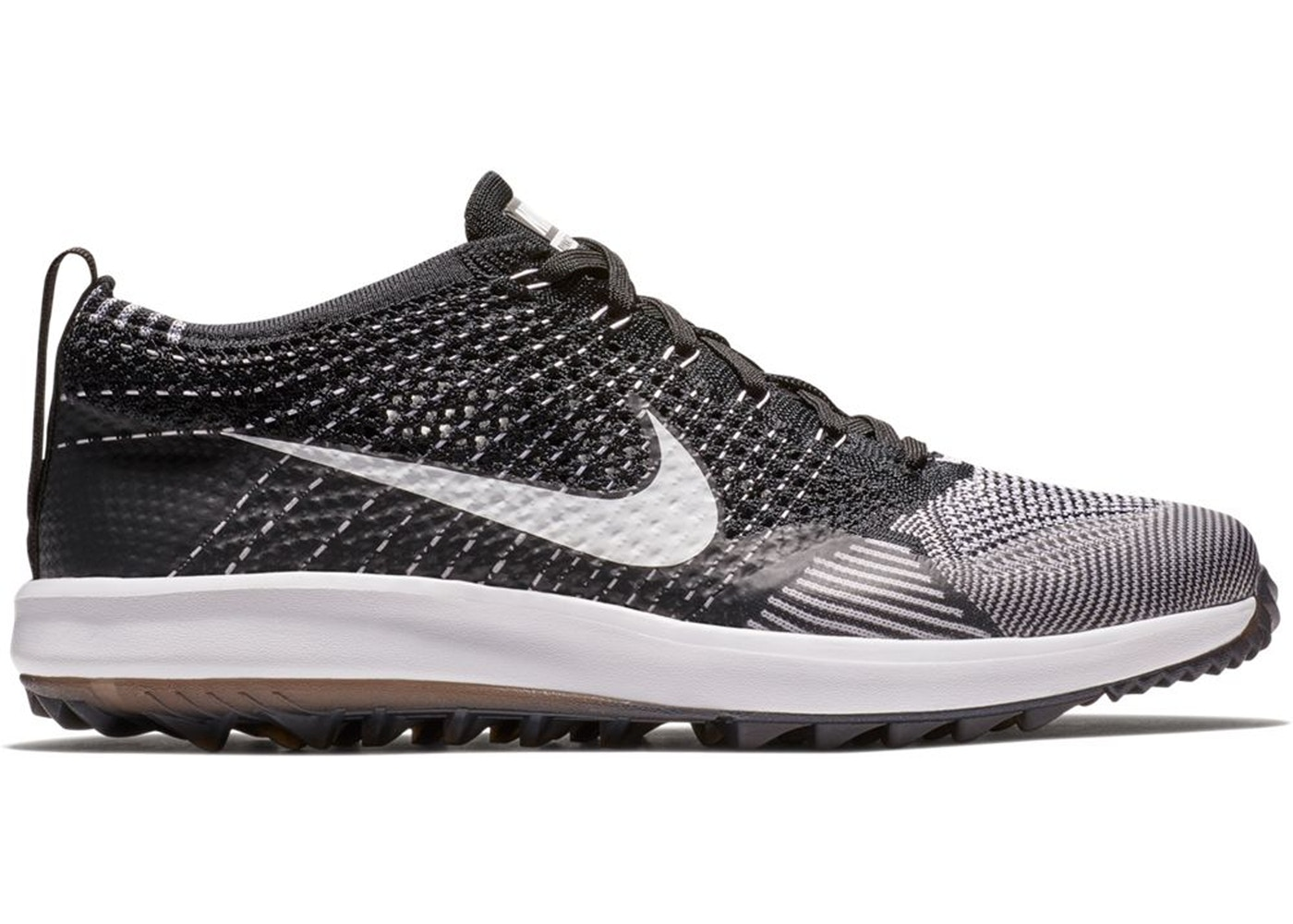 201a447ceb972 Nike Flyknit Racer G Cleat Cookies   Cream - 909756-001
