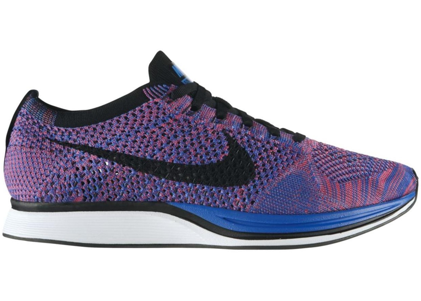 best website 78e85 288fb Sell. or Ask. Size  10. View All Bids. Nike Flyknit Racer Game Royal ...