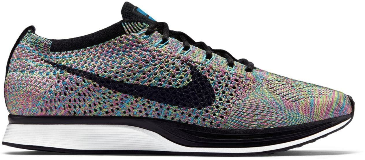 Nike Flyknit Racer Multi-Color 2.0 (2015/2017)
