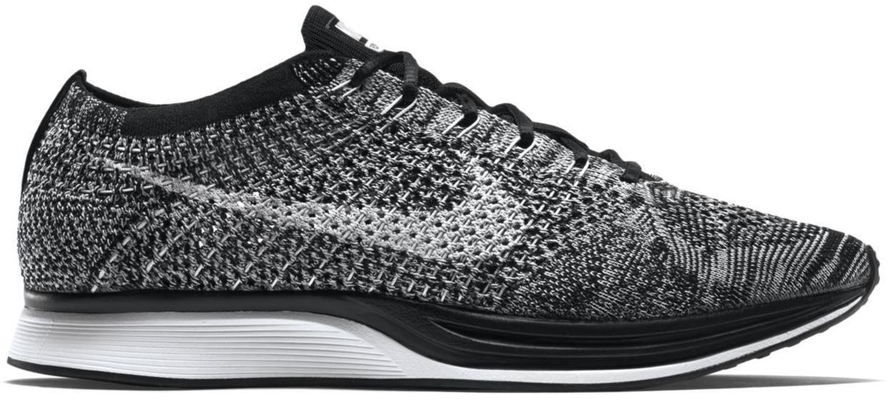 3d4b35297b644b Nike Flyknit Racer Oreo Price Philippines