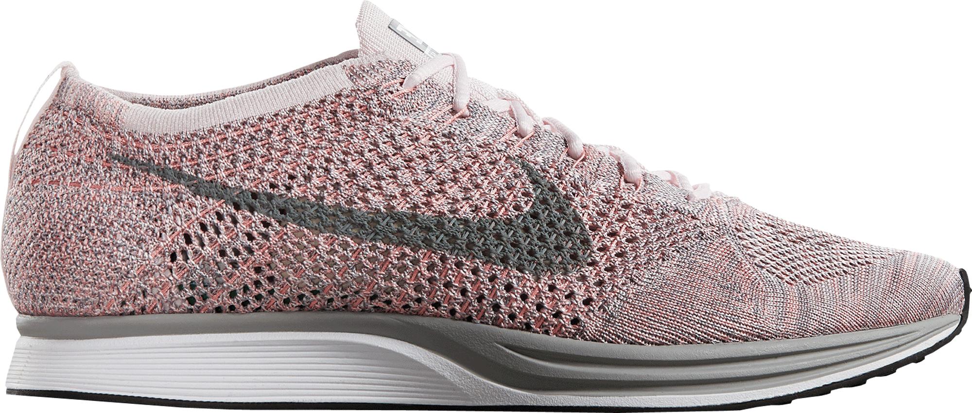 Nike Flyknit Racer Strawberry