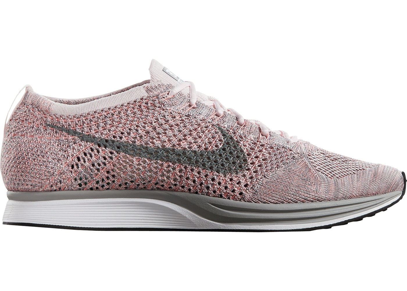 reputable site 452bf f6b48 Sell. or Ask. Size  4.5. View All Bids. Nike Flyknit Racer Strawberry