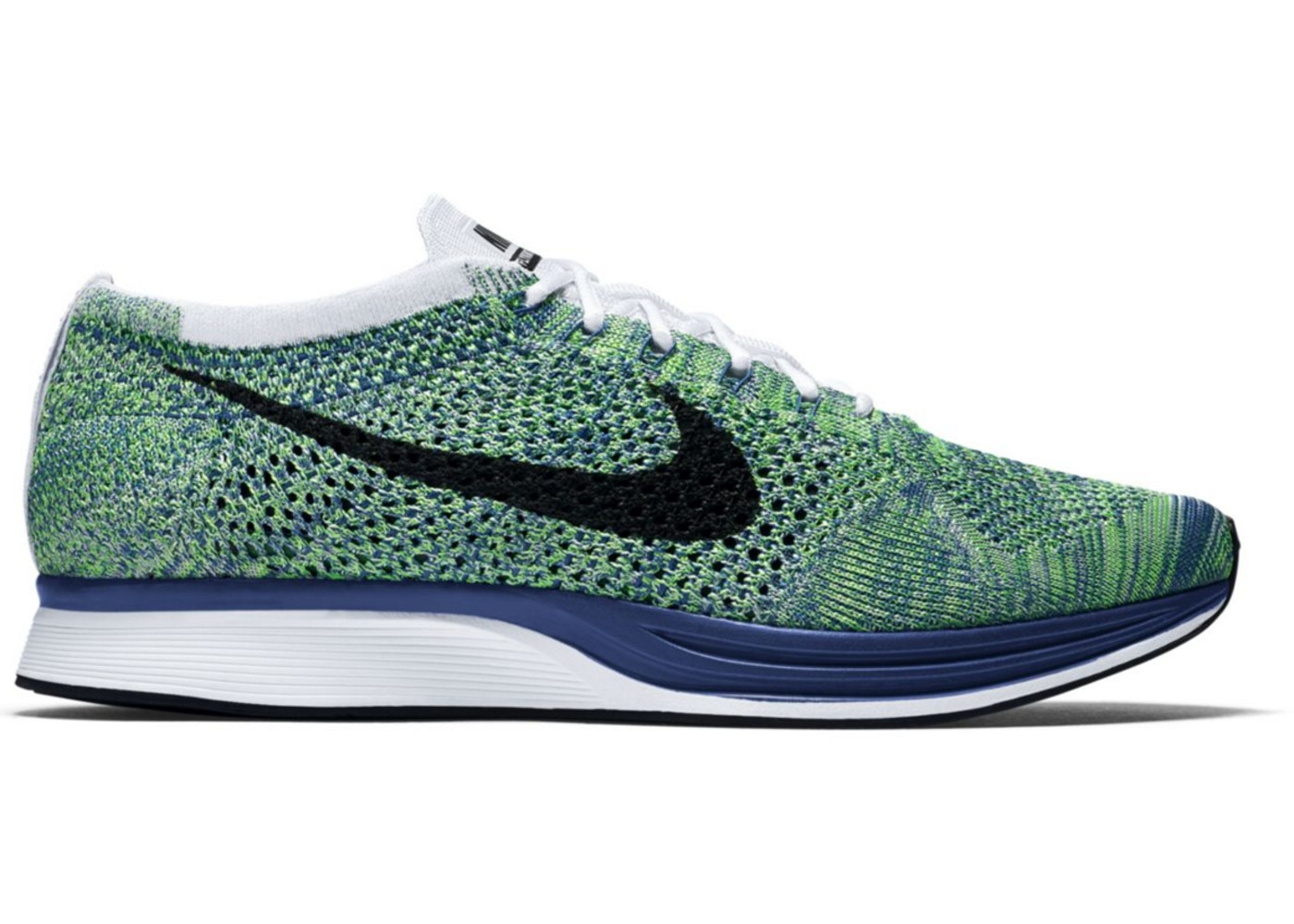 3699e4e092ca1 Sell. or Ask. Size 8. View All Bids. Nike Flyknit Racer Tranquil