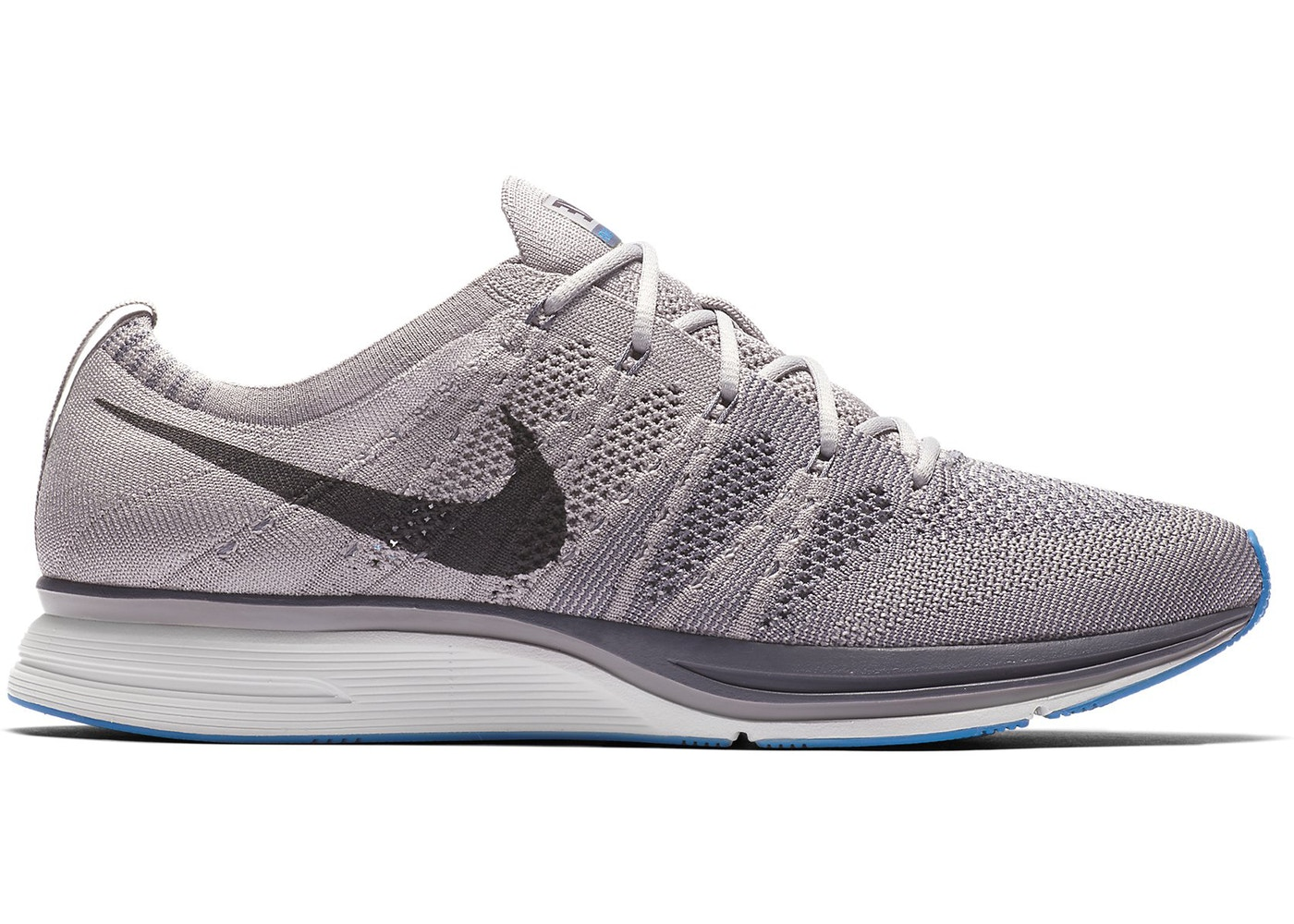 official photos 19137 d621b Flyknit Trainer Atmosphere Grey - AH8396-006