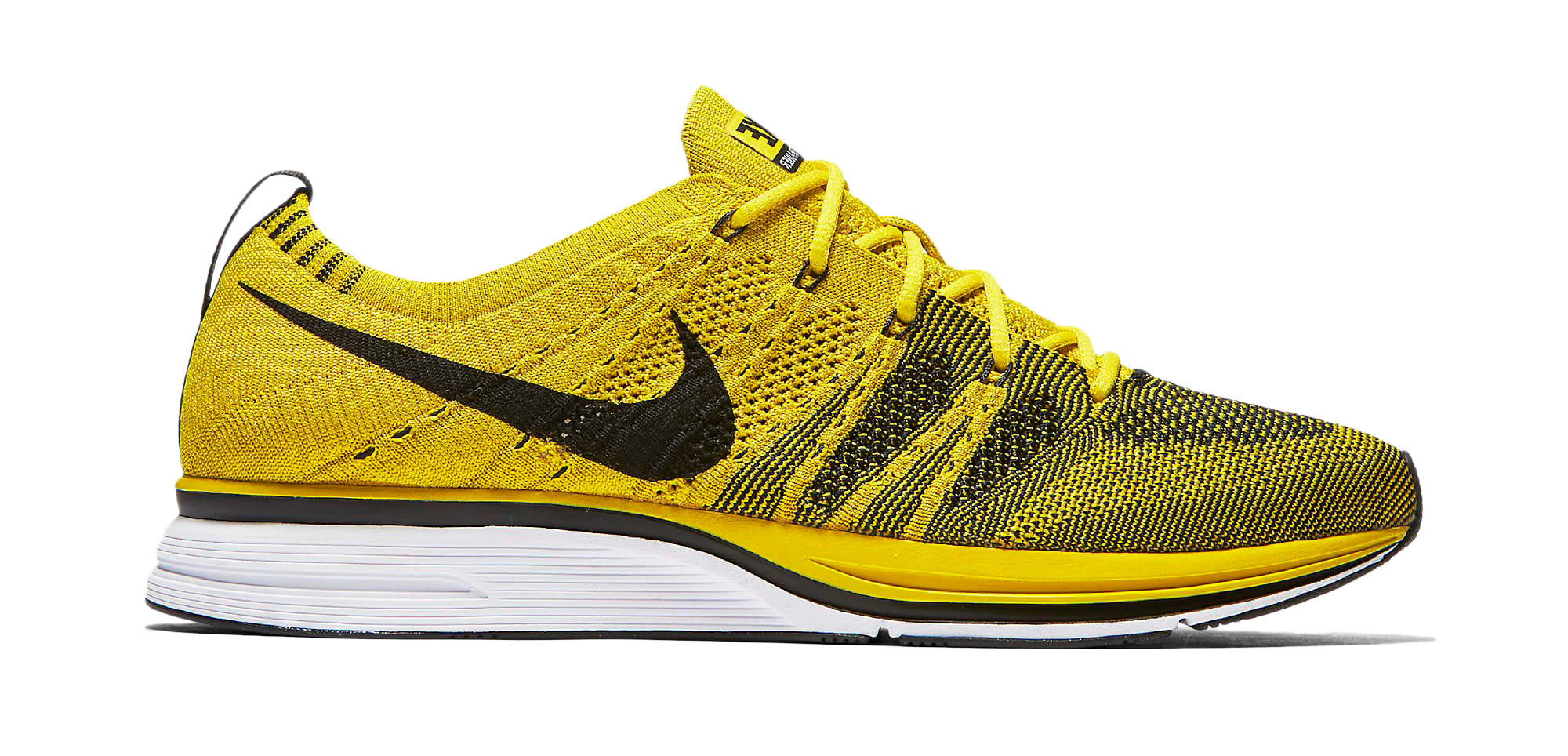 nike flyknit trainer price