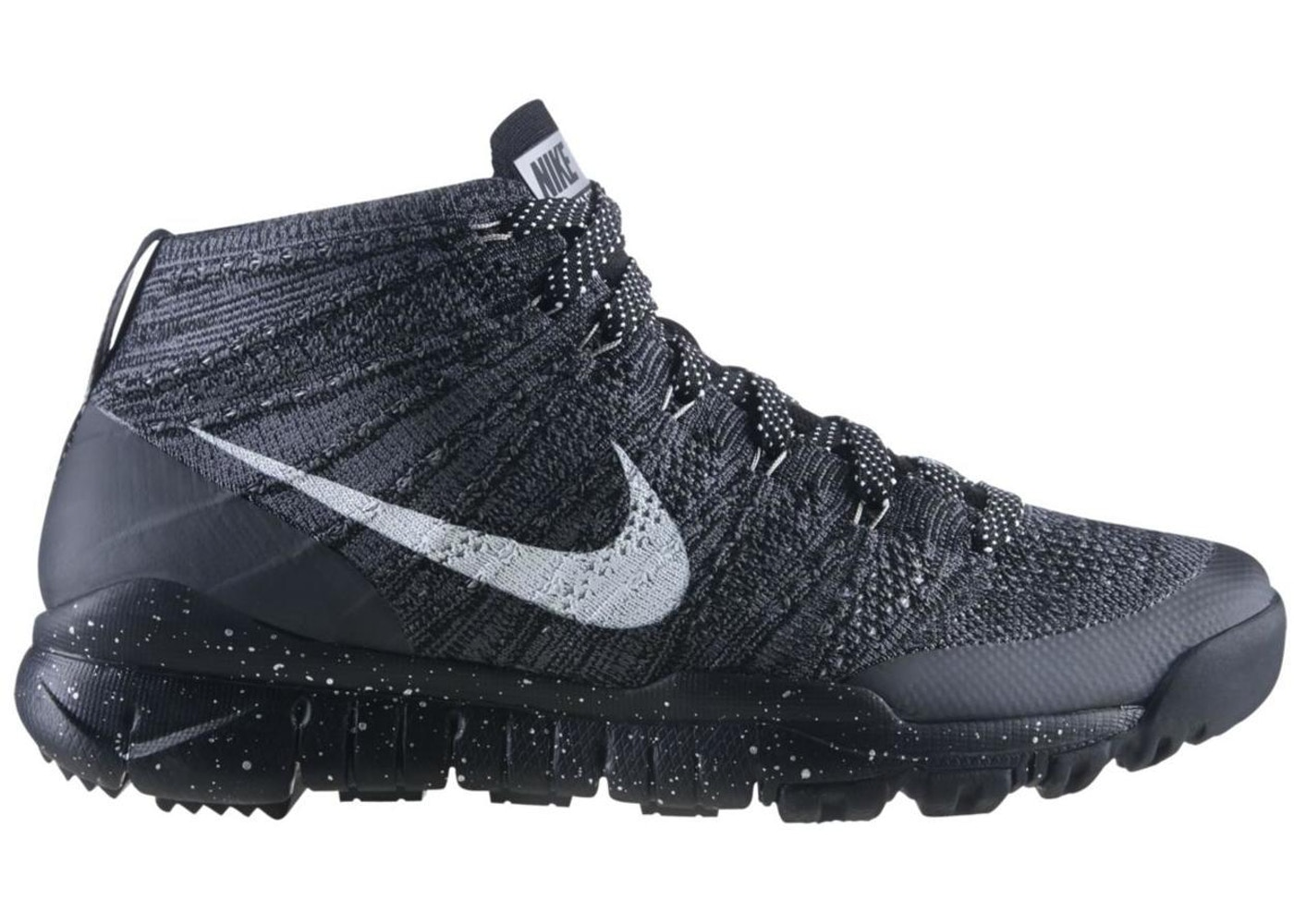Sell. or Ask. Size  9.5. View All Bids. Nike Flyknit Trainer Chukka ... fb2ed0d4f5f1
