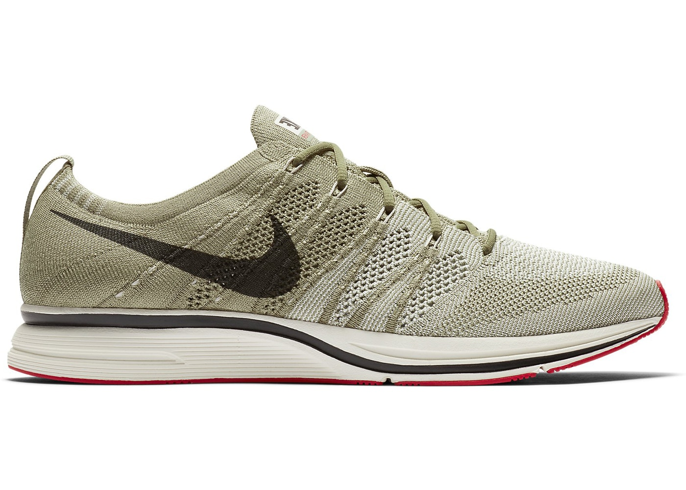 db616733d2318 Sell. or Ask. Size  10. View All Bids. Flyknit Trainer Neutral Olive