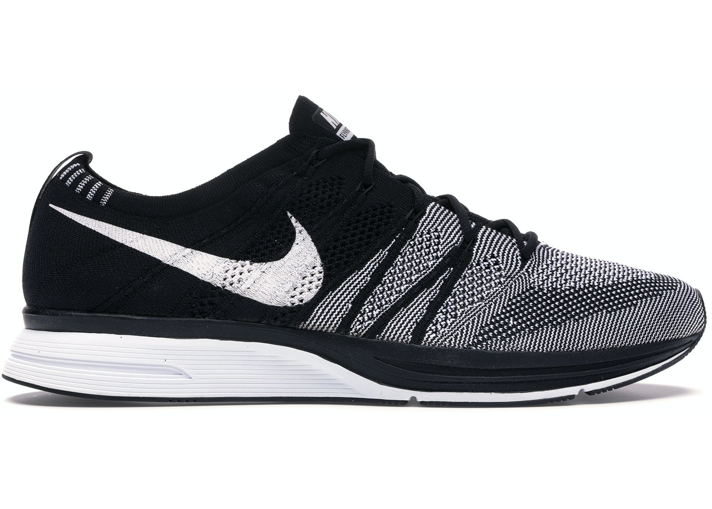 uk availability 06603 f1e85 Flyknit Trainer Oreo - AH8396-005