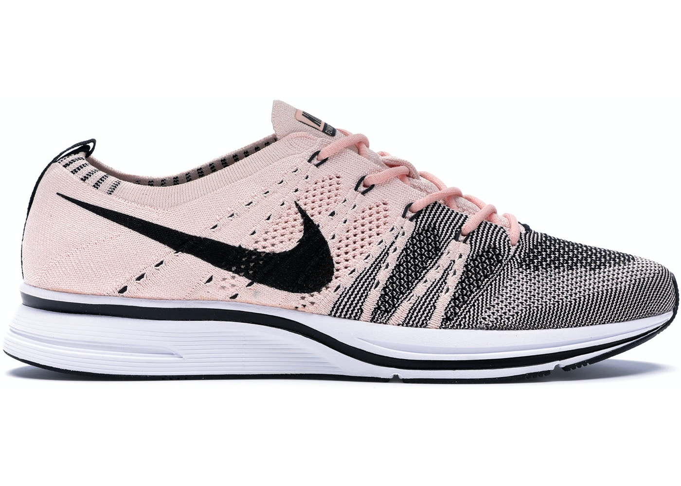 dc02c26ef3683 Flyknit Trainer Sunset Tint - AH8396-600