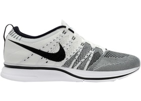purchase cheap 3bc98 b82fb Flyknit Trainer White Black (2012) - 532984-100