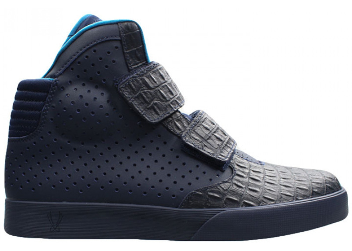 new products 83c3d 4aa73 Nike Flystepper 2K3 Midnight Navy - 677473-444