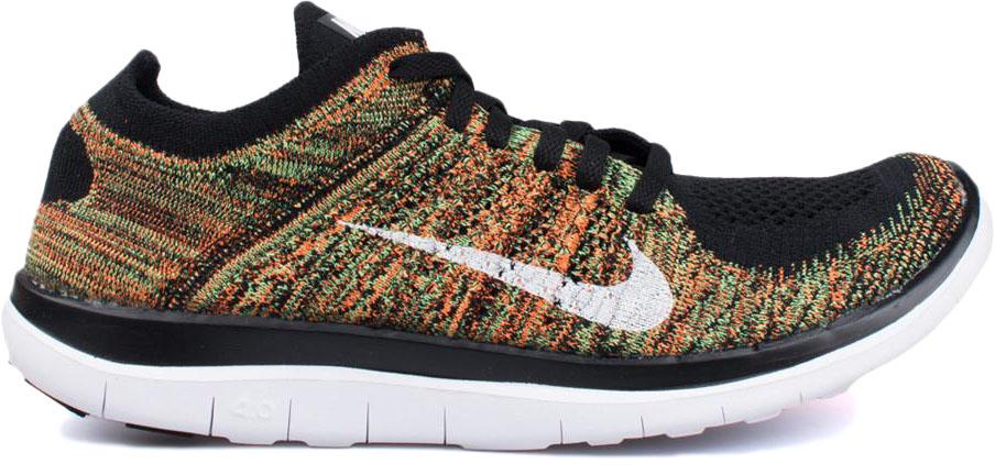 Nike Free 4.0 Multi-Color - 631053-006