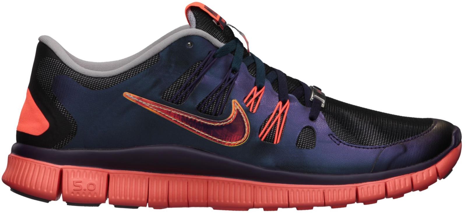 Nike Free 5.0 Doernbecher (2013