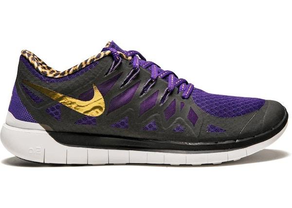 newest f29c7 c470e Nike Free 5.0 Doernbecher (2014) - 725566-580