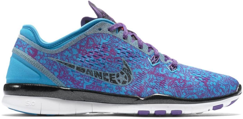 Nike Ajustement Sans Tr 3 Gecko Léopard Rose