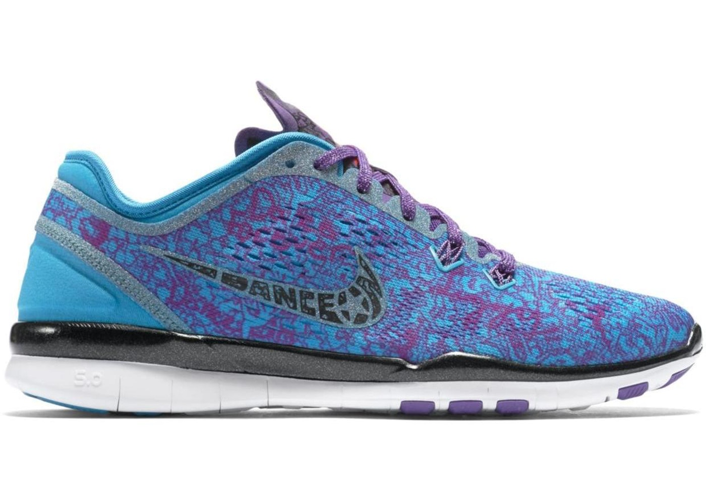sneakers for cheap ef0f1 2a338 Nike Free 5.0 TR Fit Doernbecher