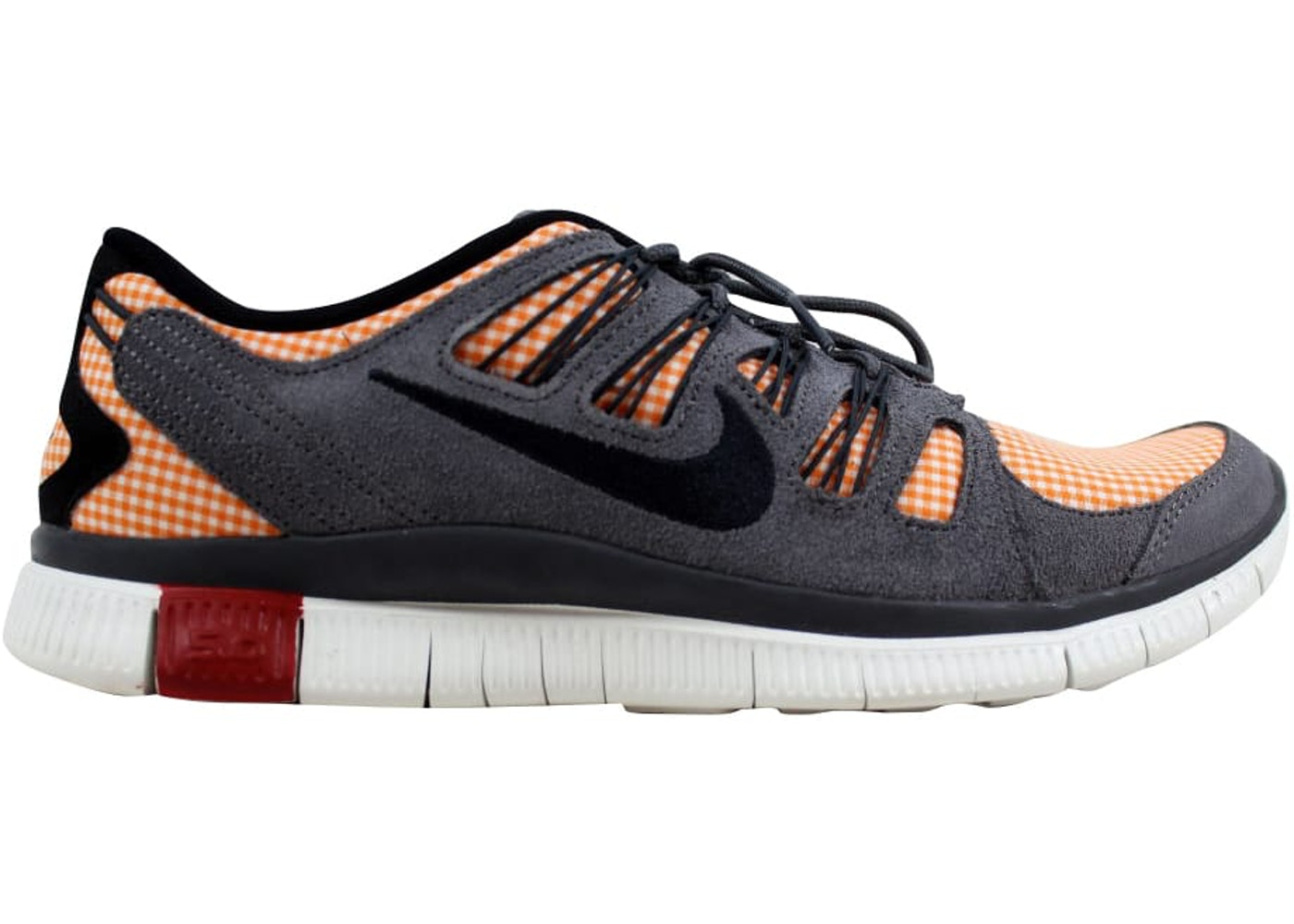 san francisco b7328 77c36 Sell. or Ask. Size --. View All Bids. Nike Free 5.0 EXT ...