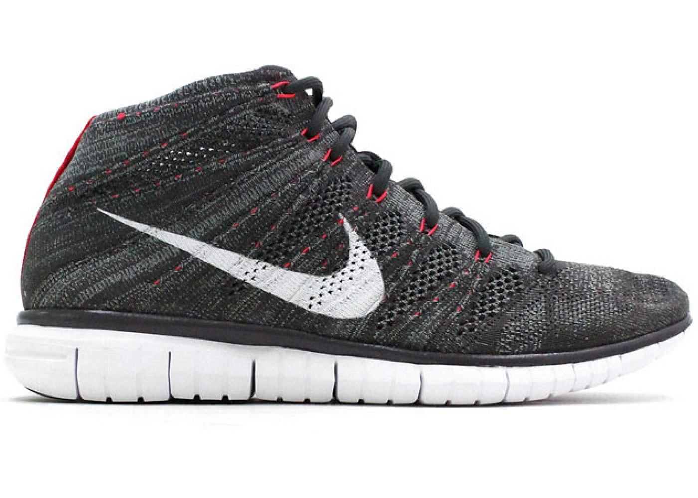 c24096ea29fda Sell. or Ask. Size 9. View All Bids. Nike Free Flyknit Chukka ...