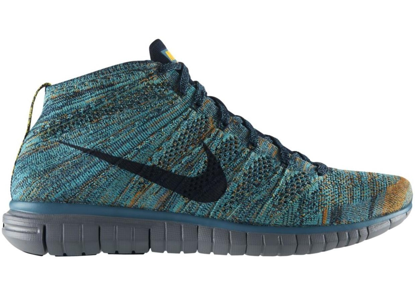 new style b9cc9 aecad Sell. or Ask. Size  9.5. View All Bids. Nike Free Flyknit Chukka ...