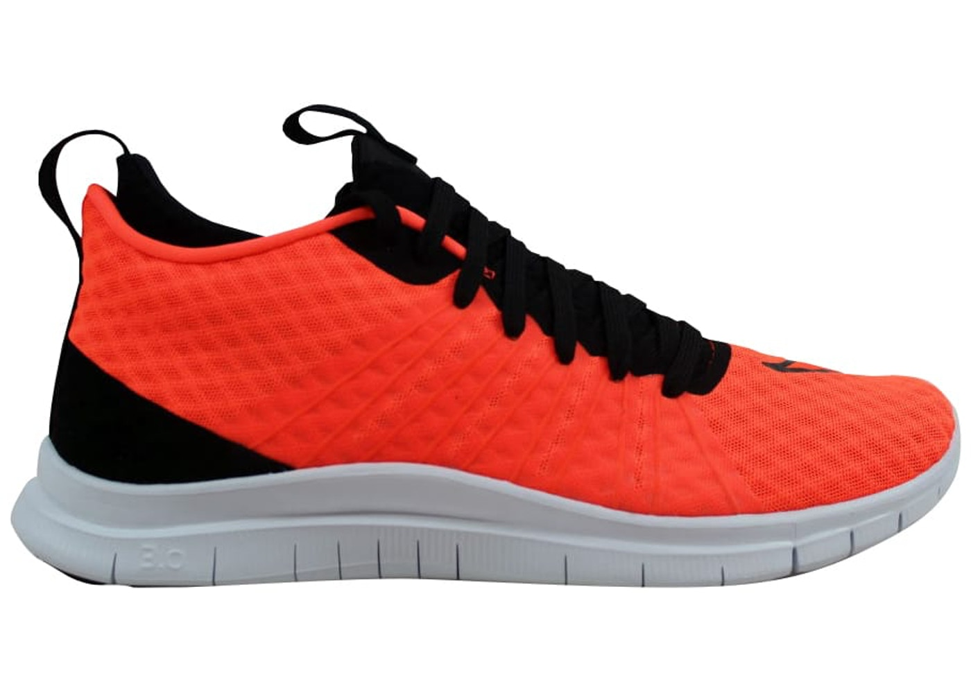 more photos 3a39b 80aa8 Nike Free Hypervenom 2 Total Crimson/Total Crimson-Black-White
