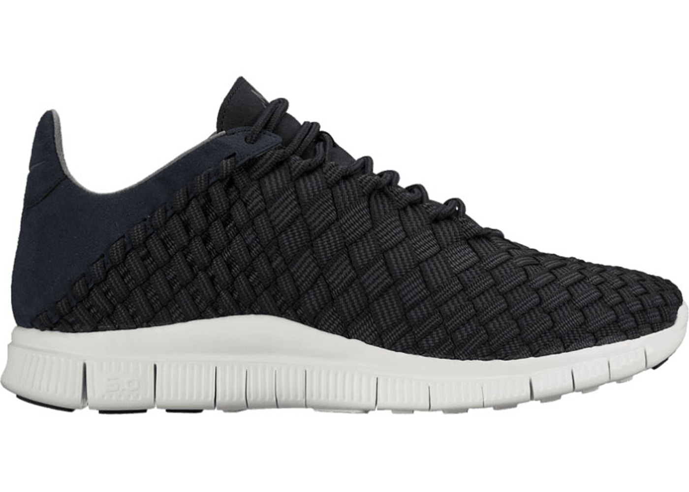 low priced bbbfd f845f Sell. or Ask. Size --. View All Bids. Nike Free Inneva Woven Black