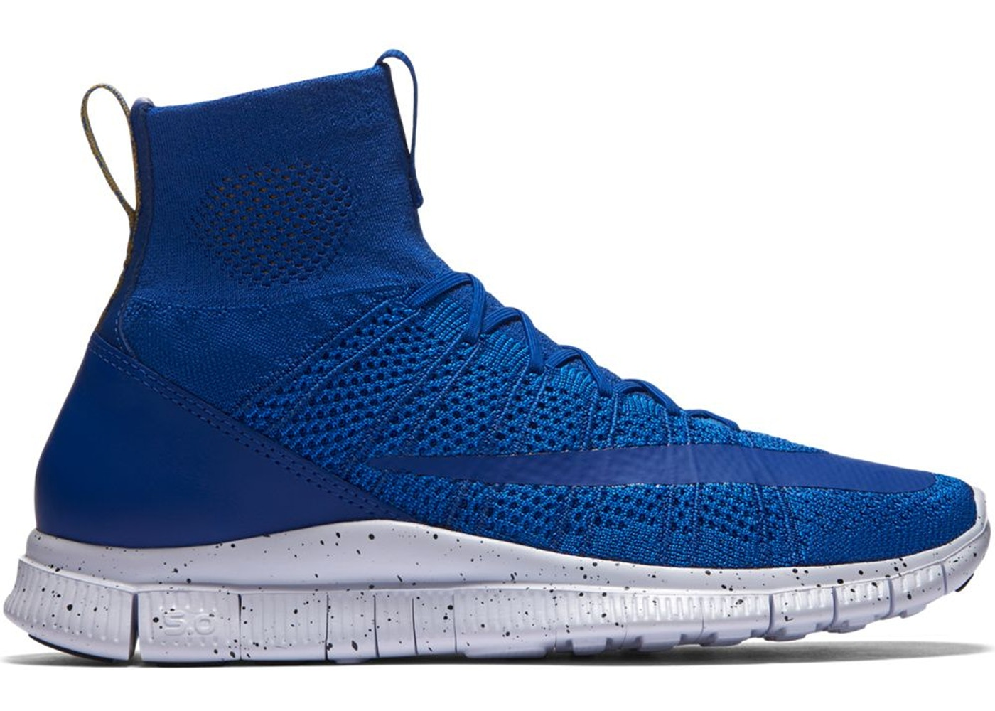 los angeles 0d6a3 be5e8 Sell. or Ask. Size 9. View All Bids. Nike Free Mercurial Superfly ...