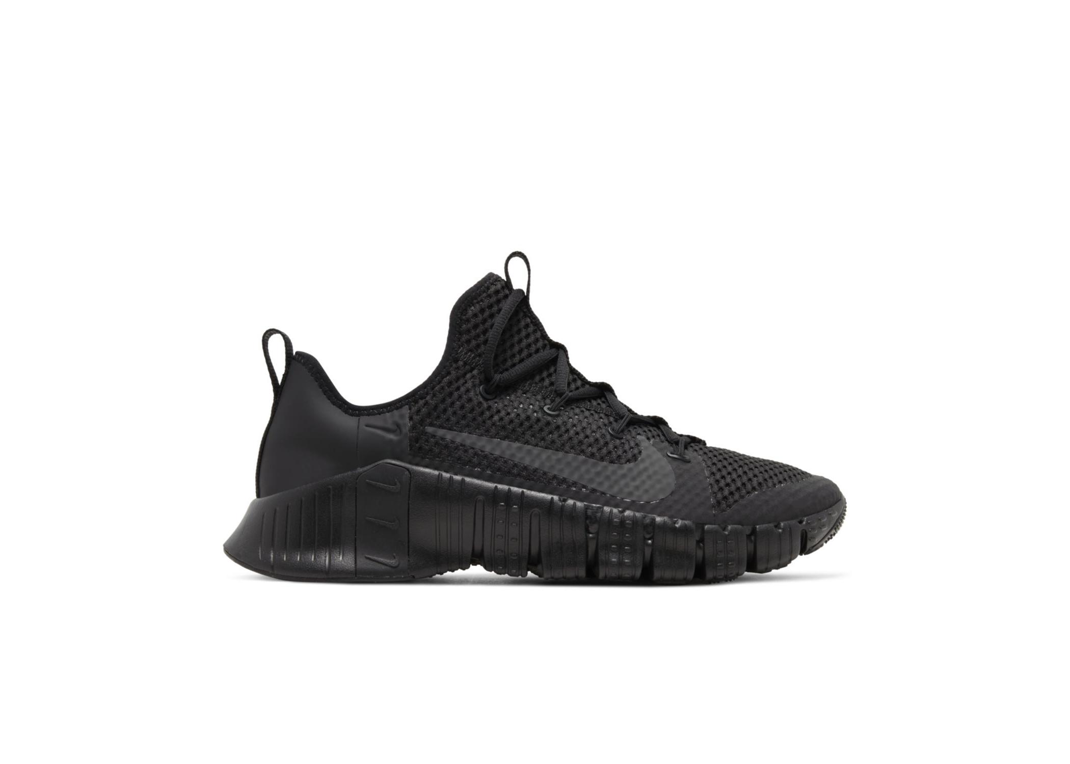 Nike Free Metcon 3 Black - CJ0861-001