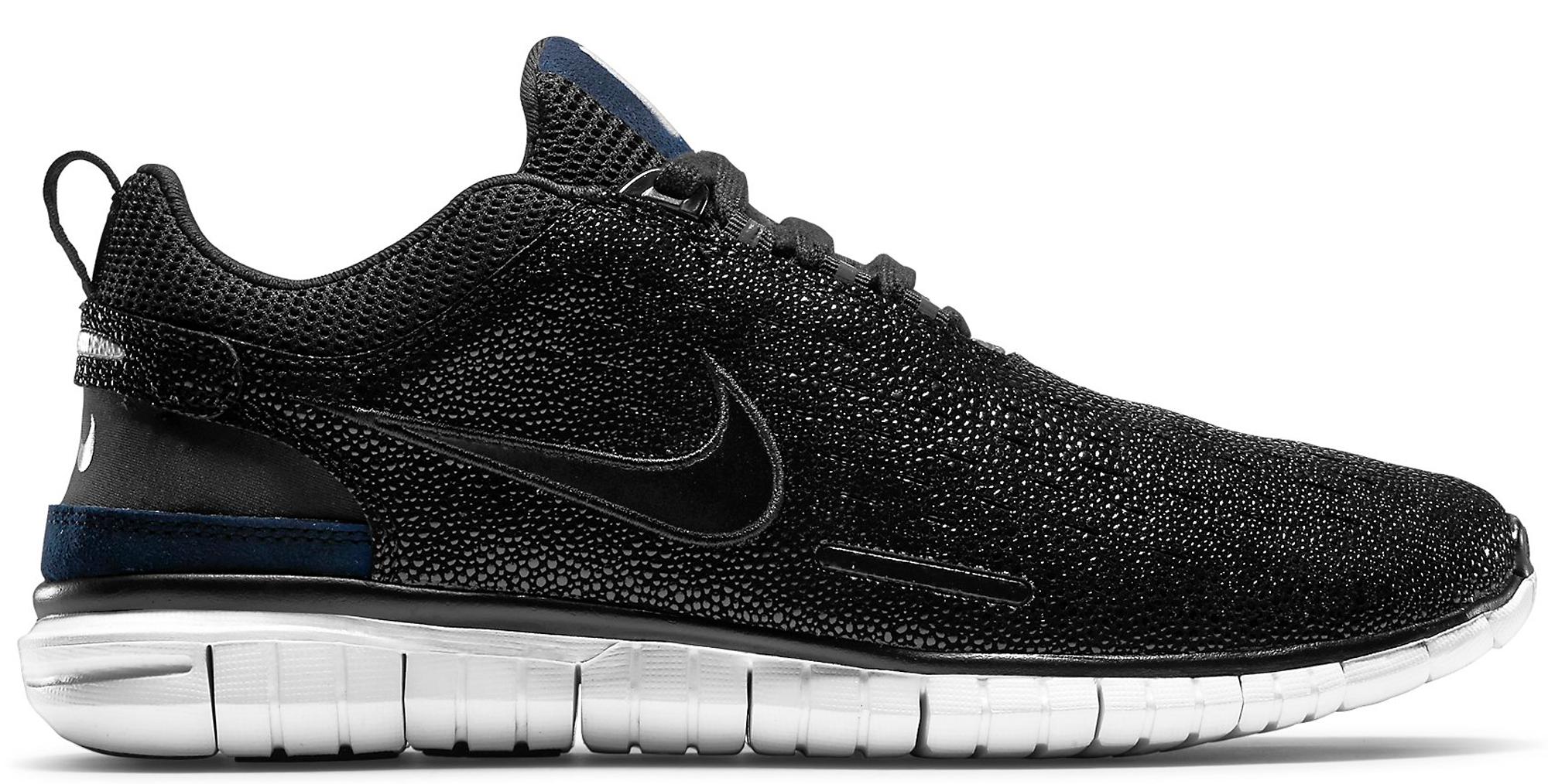 Nike Free OG 14 Stingray Black - 705006-001