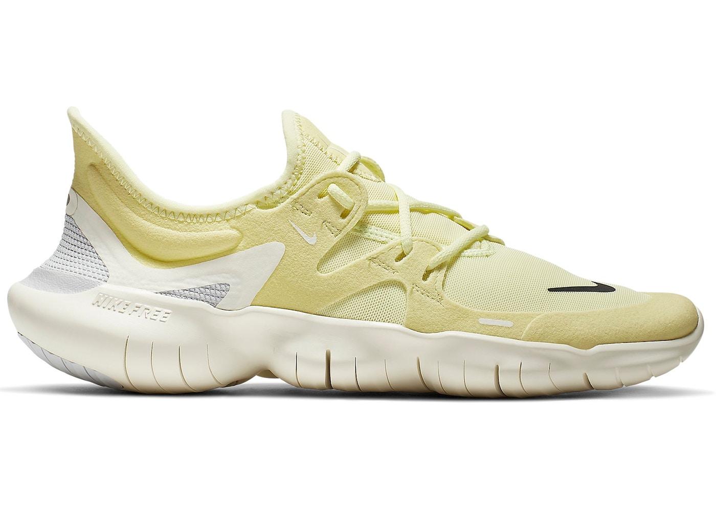 newest 1b5f8 5a4ca Nike Free RN 5.0 Luminous Green Sail (W)
