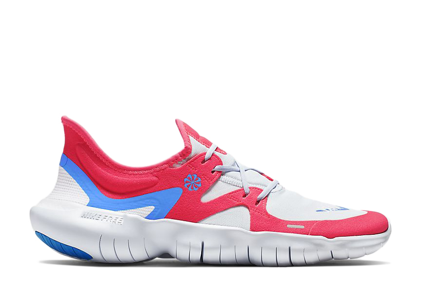 Nike Free RN 5.0 Red Orbit - CI1288-600