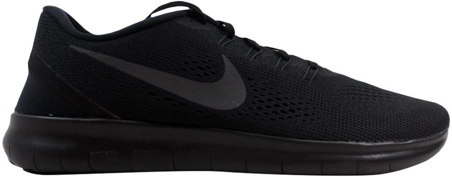 Nike Free RN Black - 831508-002