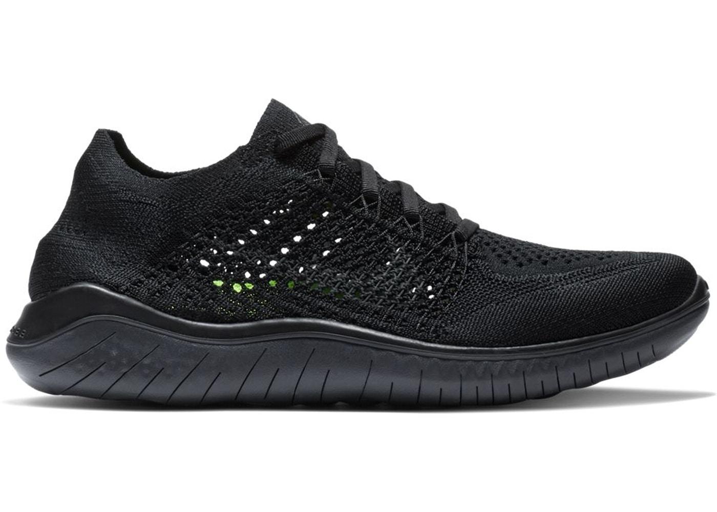 0c0b5e41e564 Sell. or Ask. Size  9W. View All Bids. Nike Free RN Flyknit 2018 ...