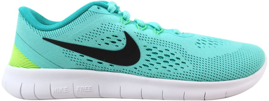 Nike Free RN Hyper Turquoise (GS