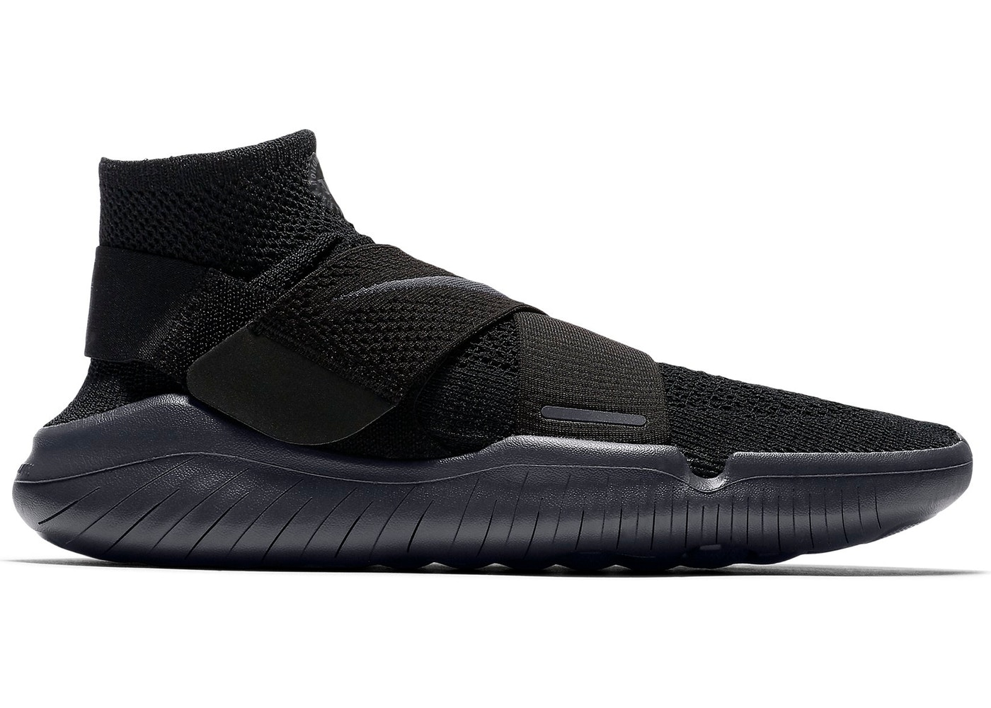 6131b08b0434 Sell. or Ask. Size 8. View All Bids. Nike Free RN Motion Flyknit 2018 Black  Anthracite