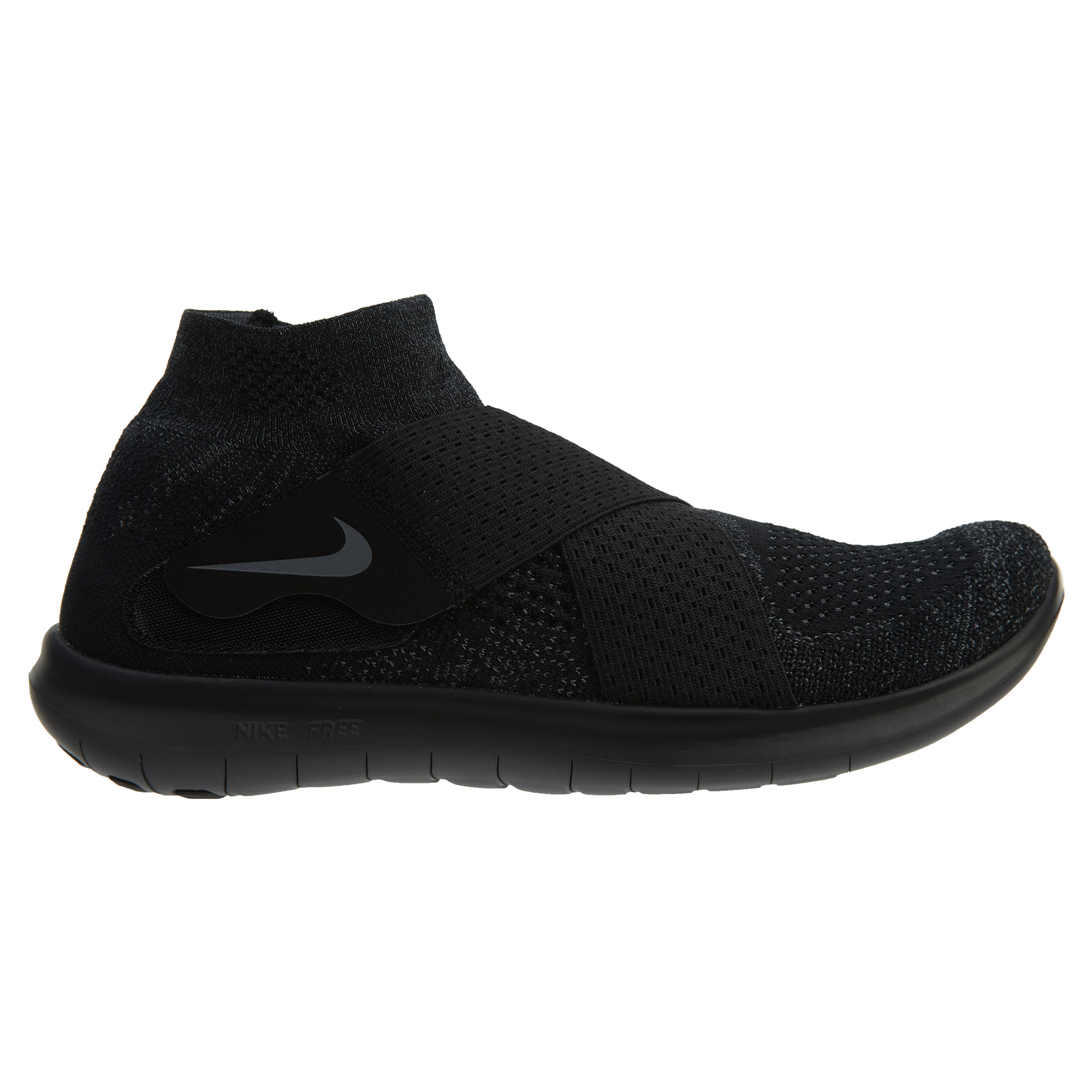 Nike Free Rn Motion Fk 2017 Black Dark