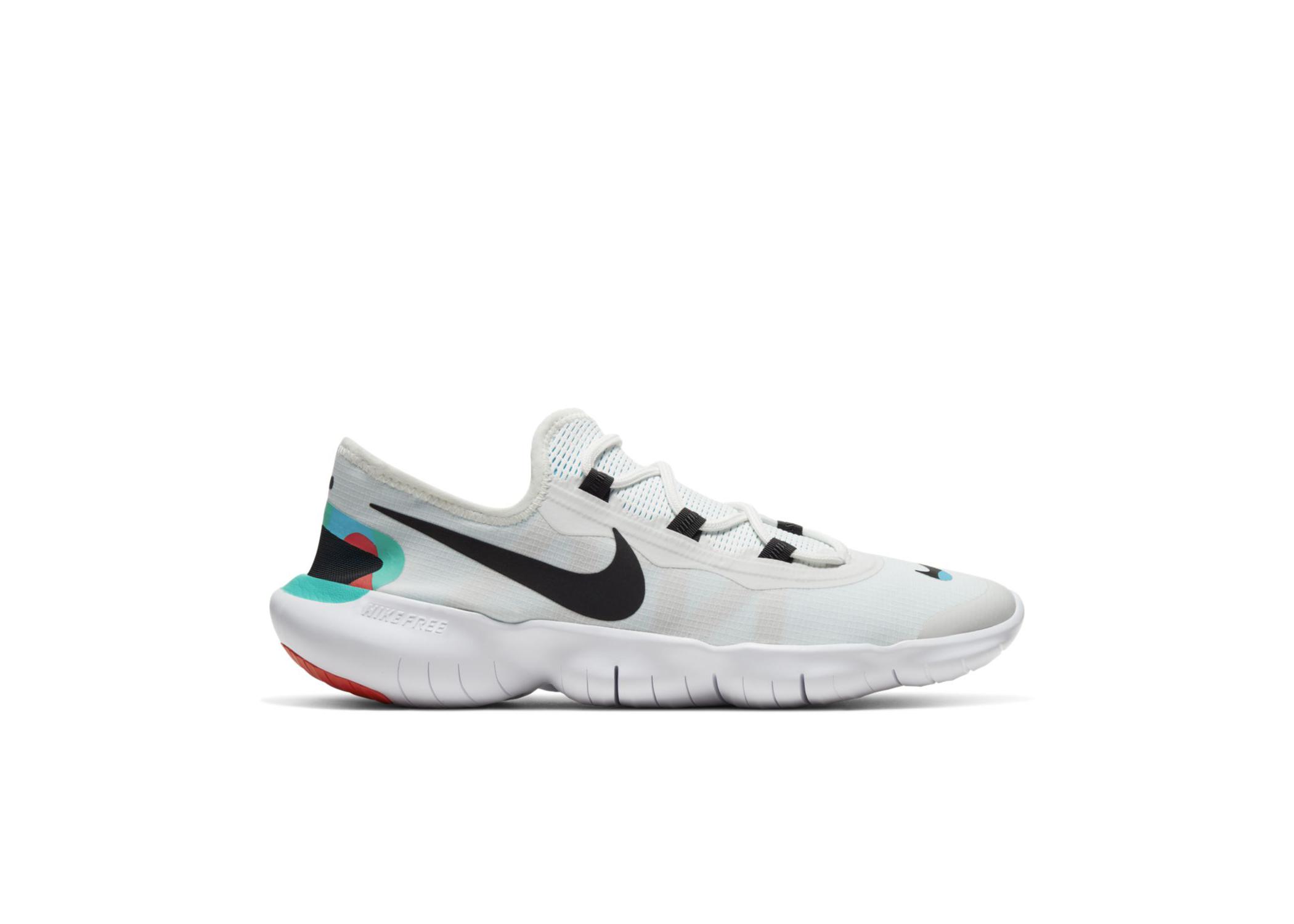 Nike Free Run 5.0 2020 Summit White