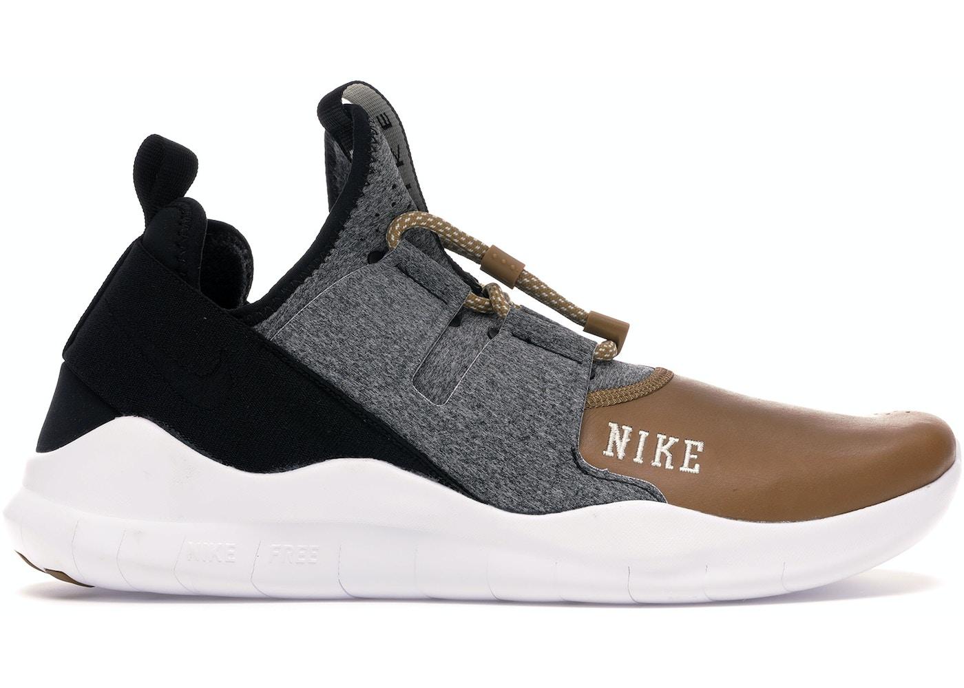 san francisco a8a70 c3258 Nike Free Run CMTR 2018 Varsity Muted Bronze - AH6727-200