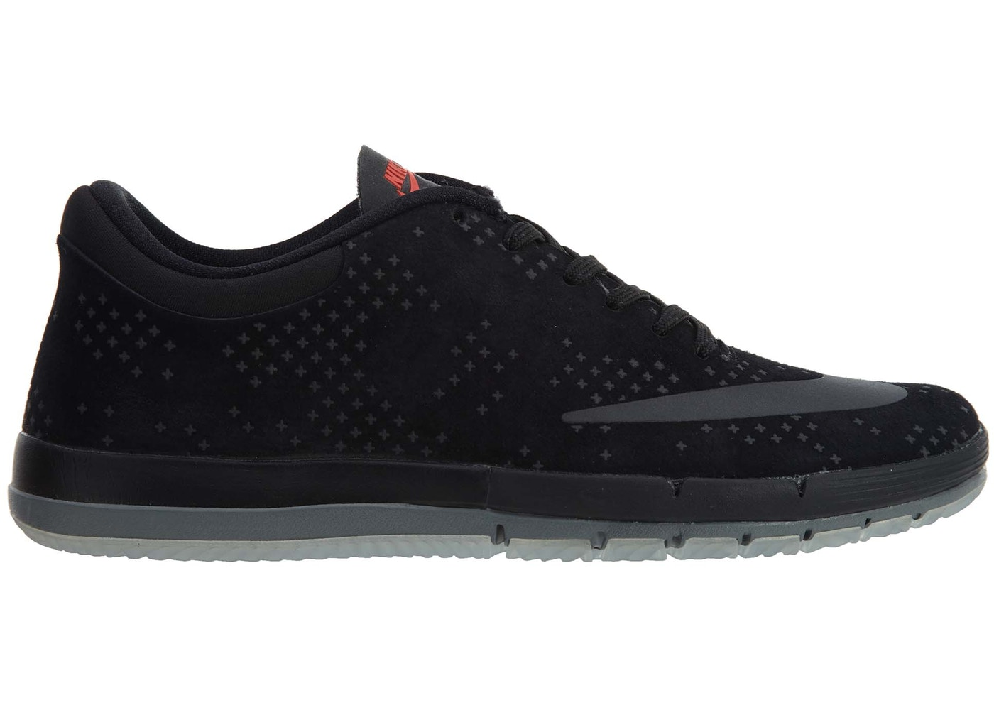 new arrival 525bc b7dae Sell. or Ask. Size  11. View All Bids. Nike Free Sb Prm Flash Black Black- Clear