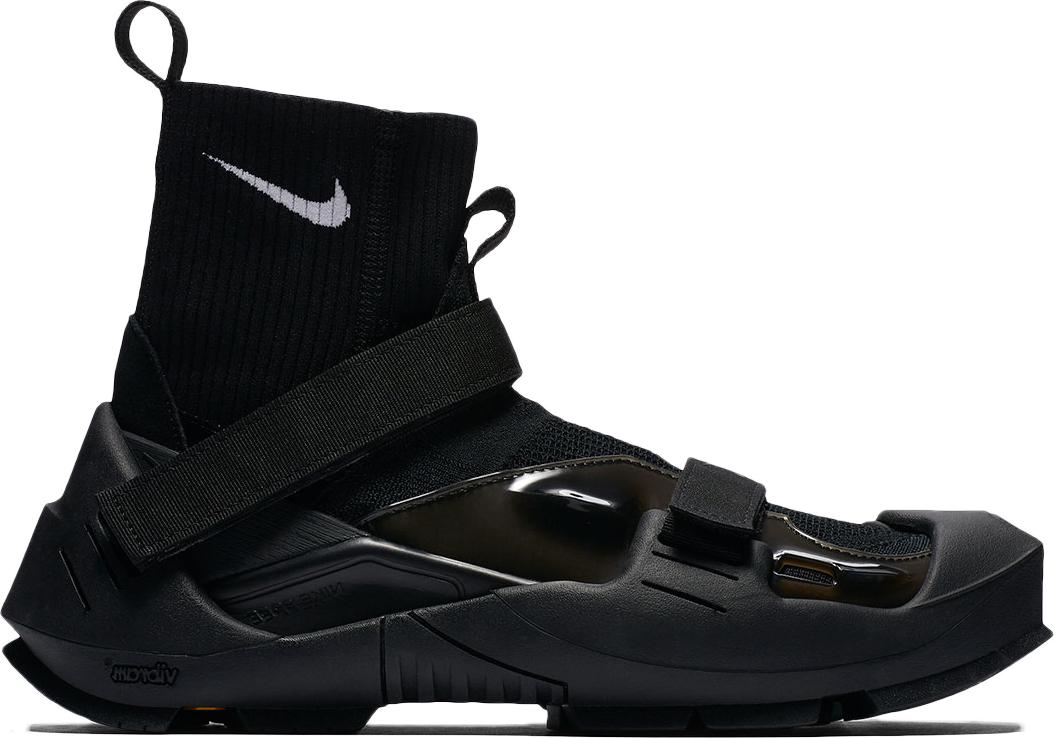 Nike Free TR 3 Flyknit SP MMW Black (W