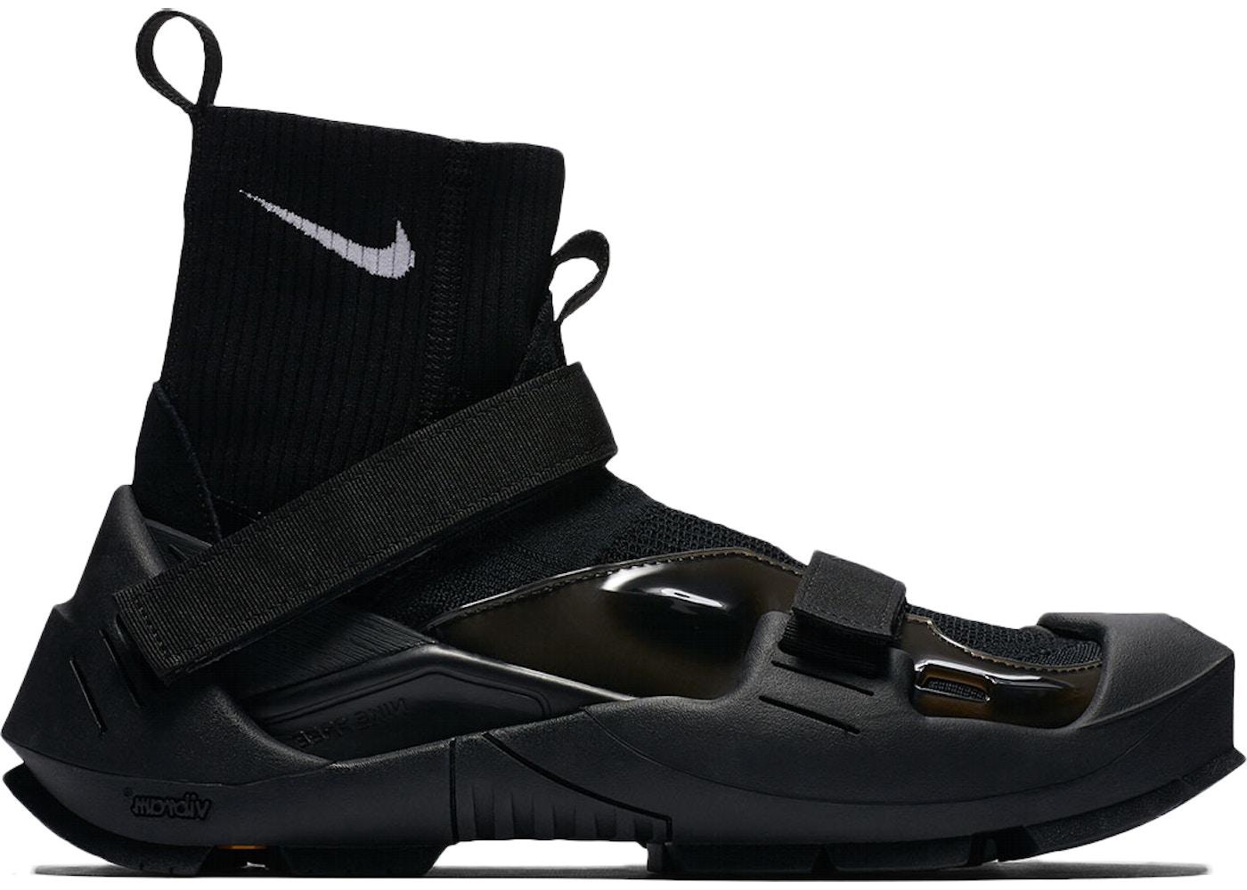 buy online f8e73 fa229 Nike Free TR 3 Flyknit SP MMW Black (W) - AQ9201-001