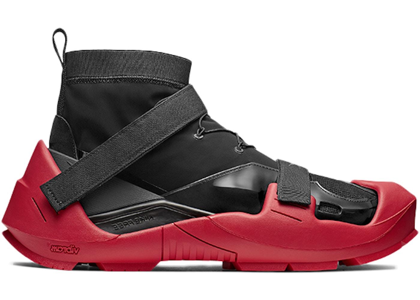 promo code 3a55f 777a1 Nike Free TR 3 SP MMW Bred - AQ9200-001