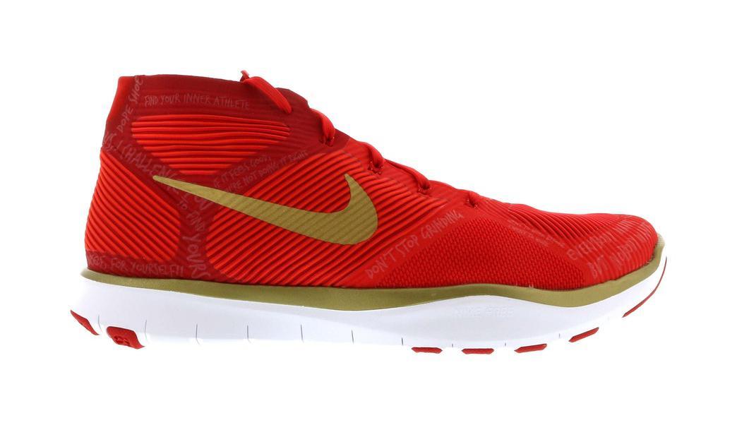 Nike Free Train Instinct Hustle Hart