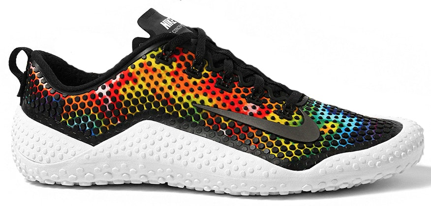 """Nike Free Trainer 1.0 Concepts """"Thermal"""""""