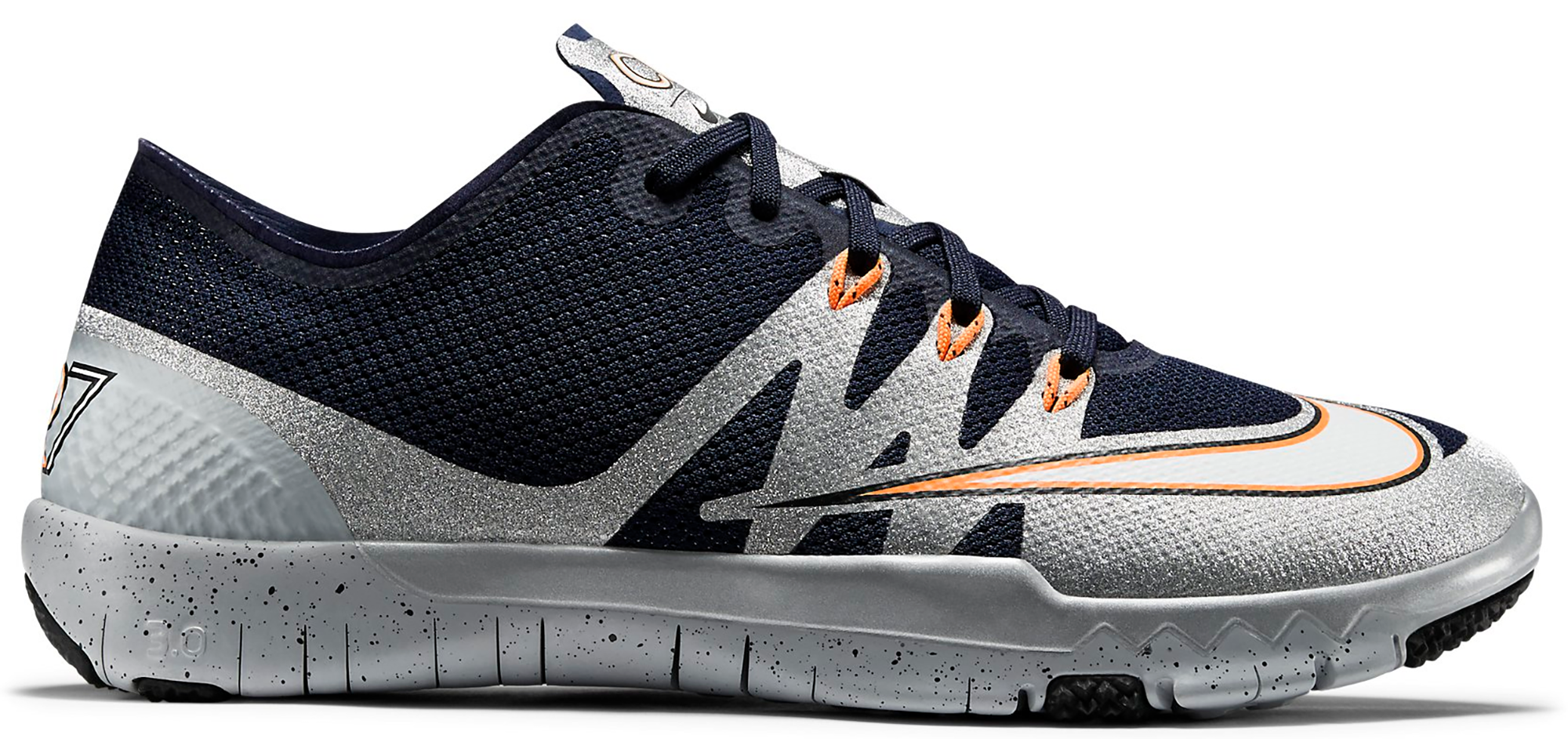 Nike Free Trainer 3.0 V3 CR7 - 819853-400