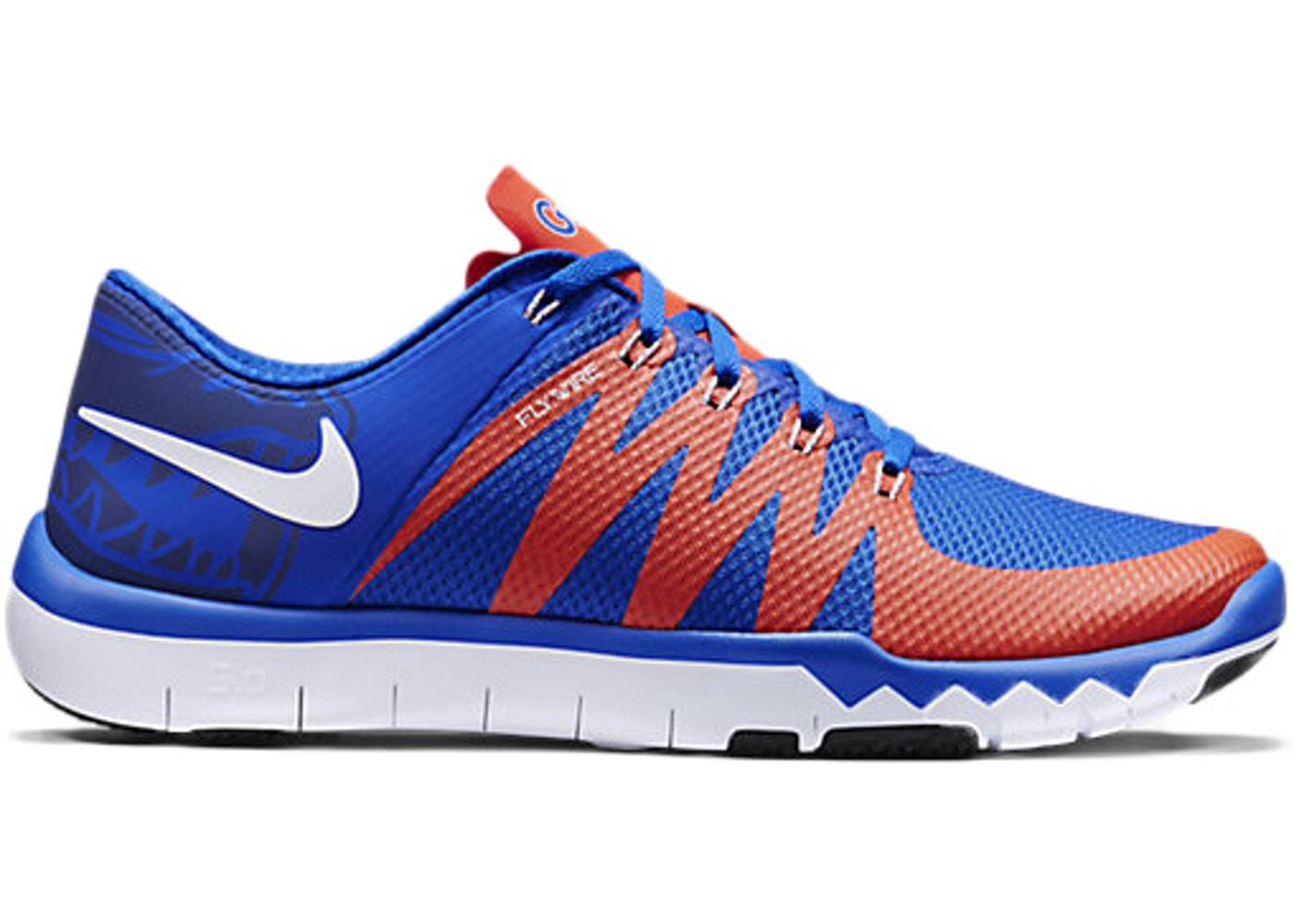 06d0a3785e8f9 Sell. or Ask. Size  13. View All Bids. Nike Free Trainer 5.0 Florida Gators