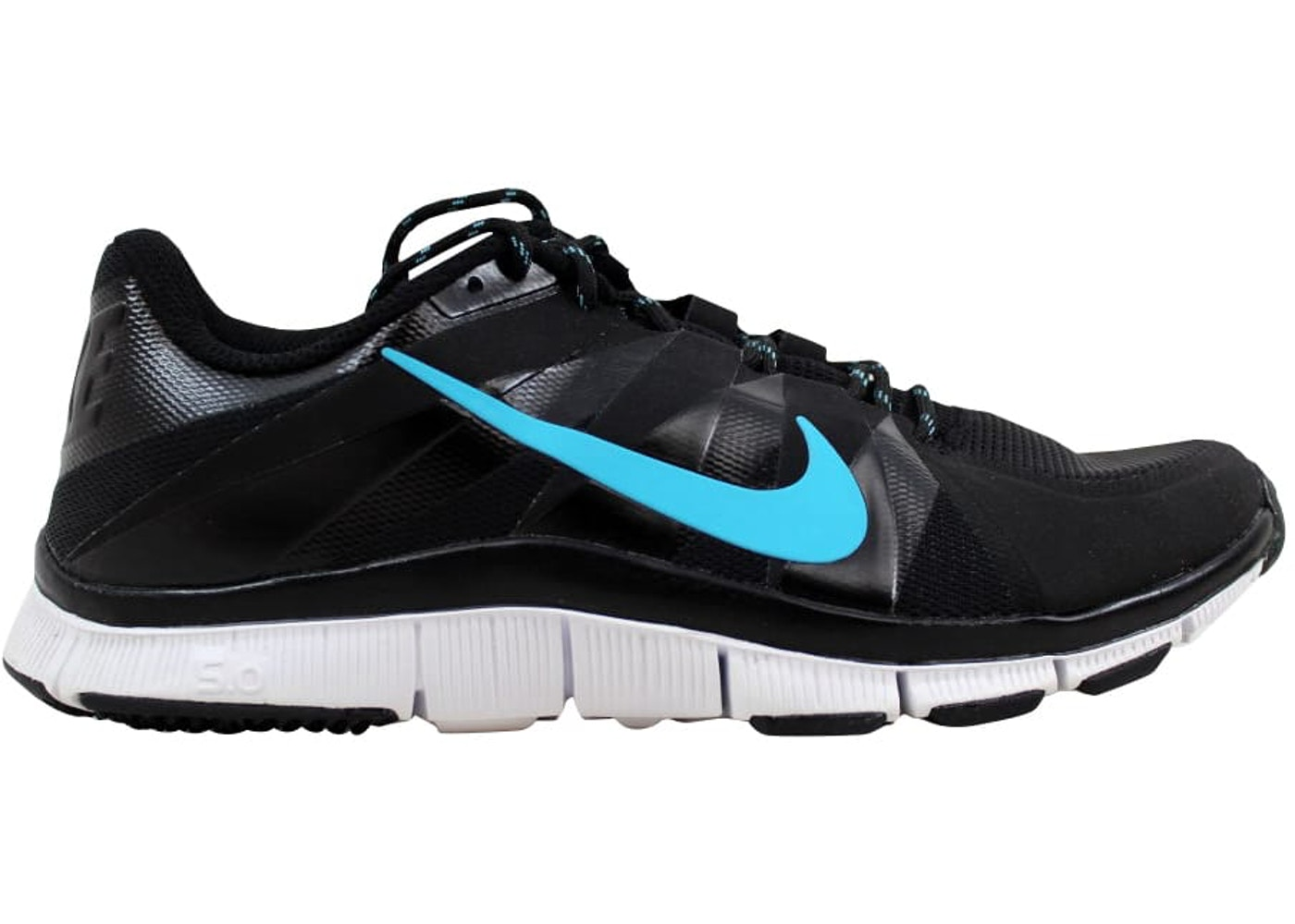 new styles 0d4d3 8a47a Sell. or Ask. Size --. View All Bids. Nike Free Trainer 5.0 Black Gamma ...