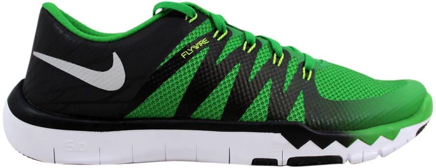 Nike Free Trainer 5.0 V6 Amp Kelly 723939 307