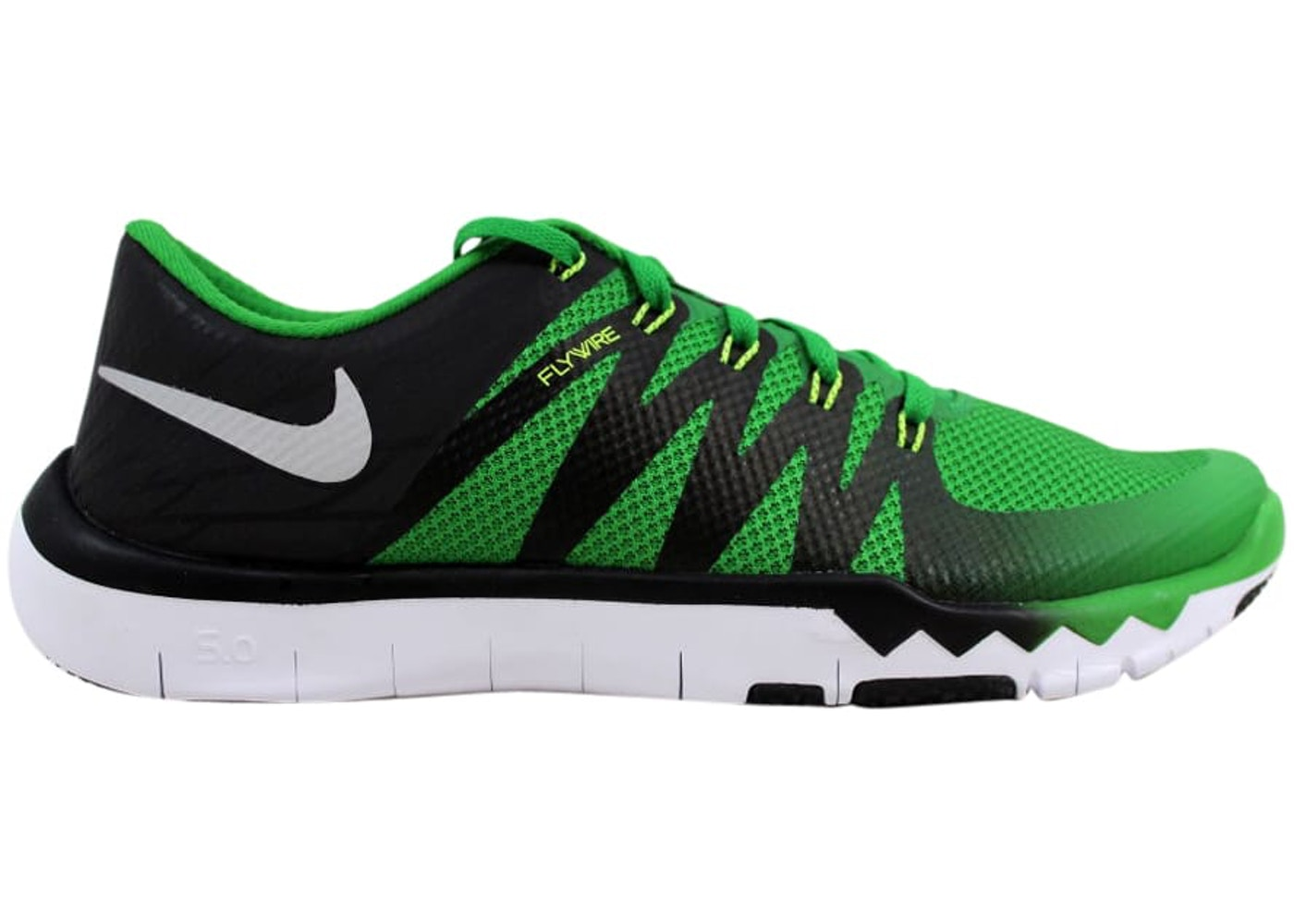 online store e065e 19cd3 Sell. or Ask. Size  11.5. View All Bids. Nike Free Trainer 5.0 V6 ...