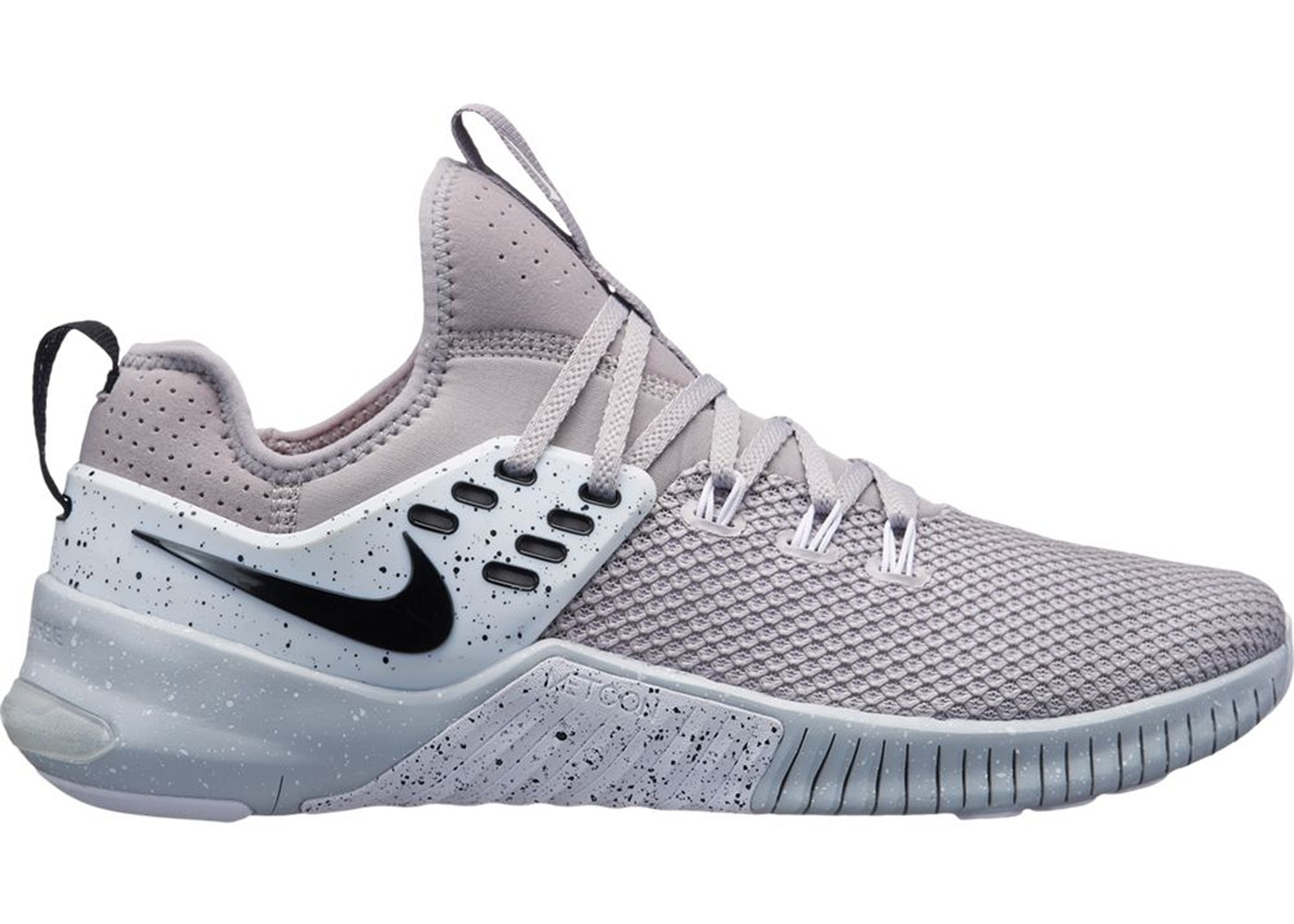 7b91648586e82 Sell. or Ask. Size  10.5. View All Bids. Nike Free x Metcon Atmosphere Grey